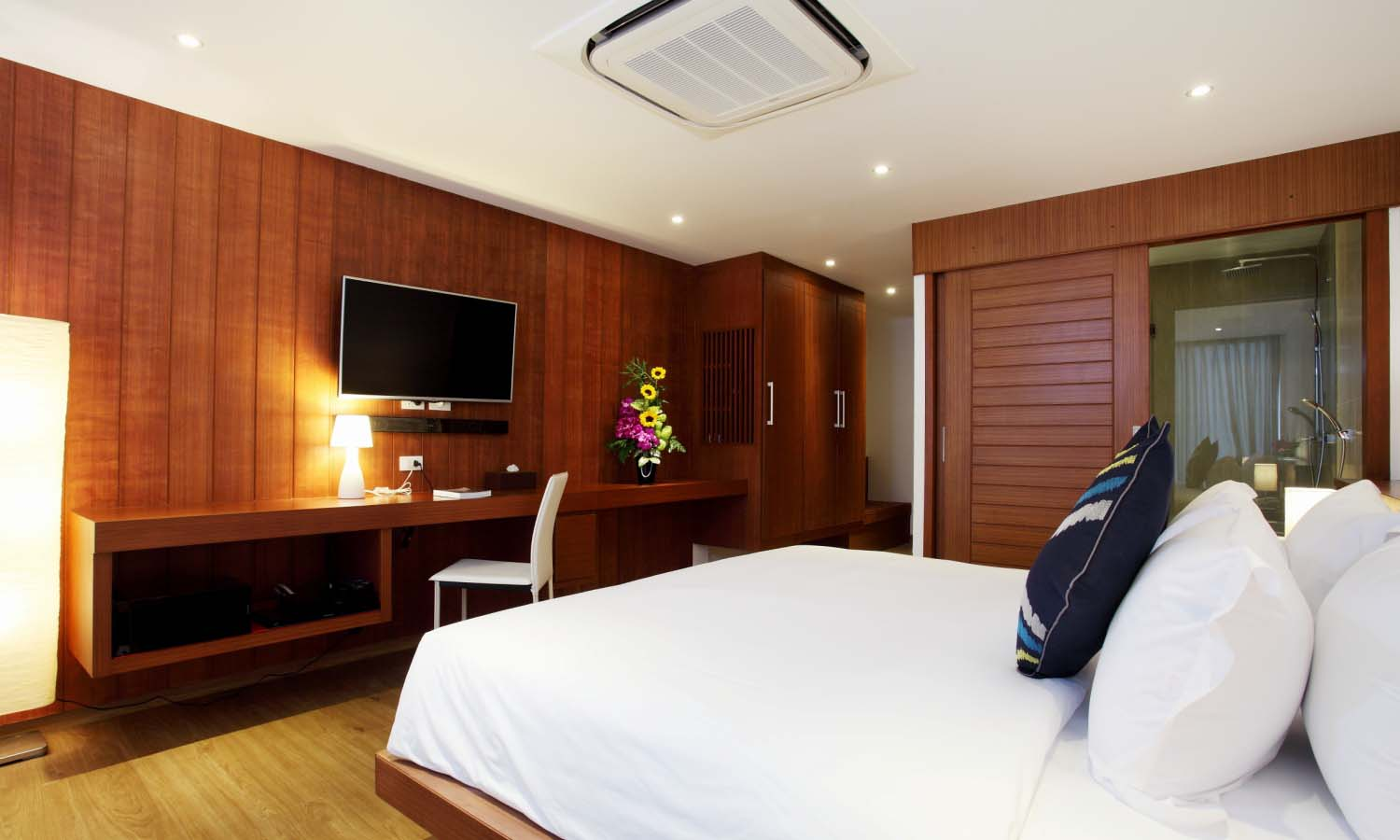 Hotel Website Design And Booking Engine By Travelanium