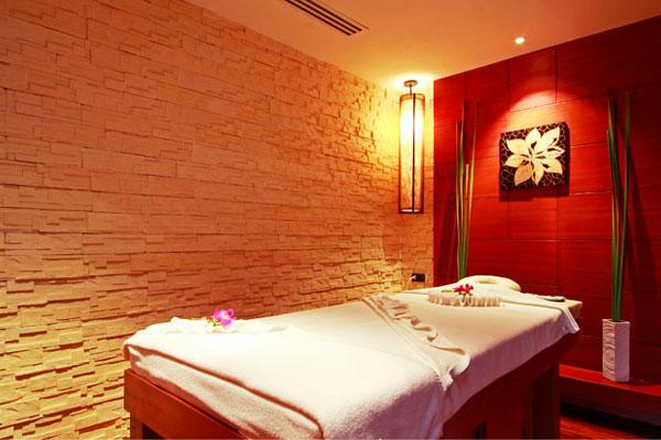 Spa and Thai traditional massage Safari Beach Hotel Hotel